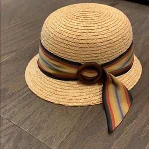 Women's Allison Goorin Brothers Straw Cloche Hat